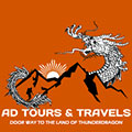 Tour and Travel website Designing Adbhutan tours